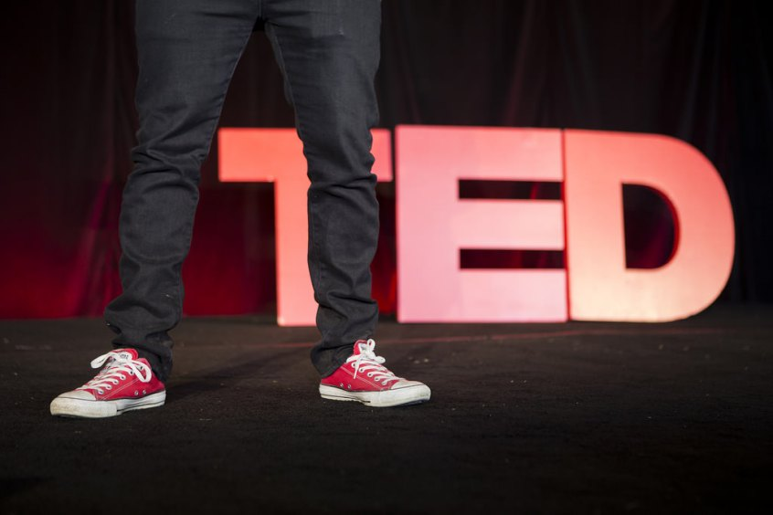 The 16 Best Ted Talks For Happiness